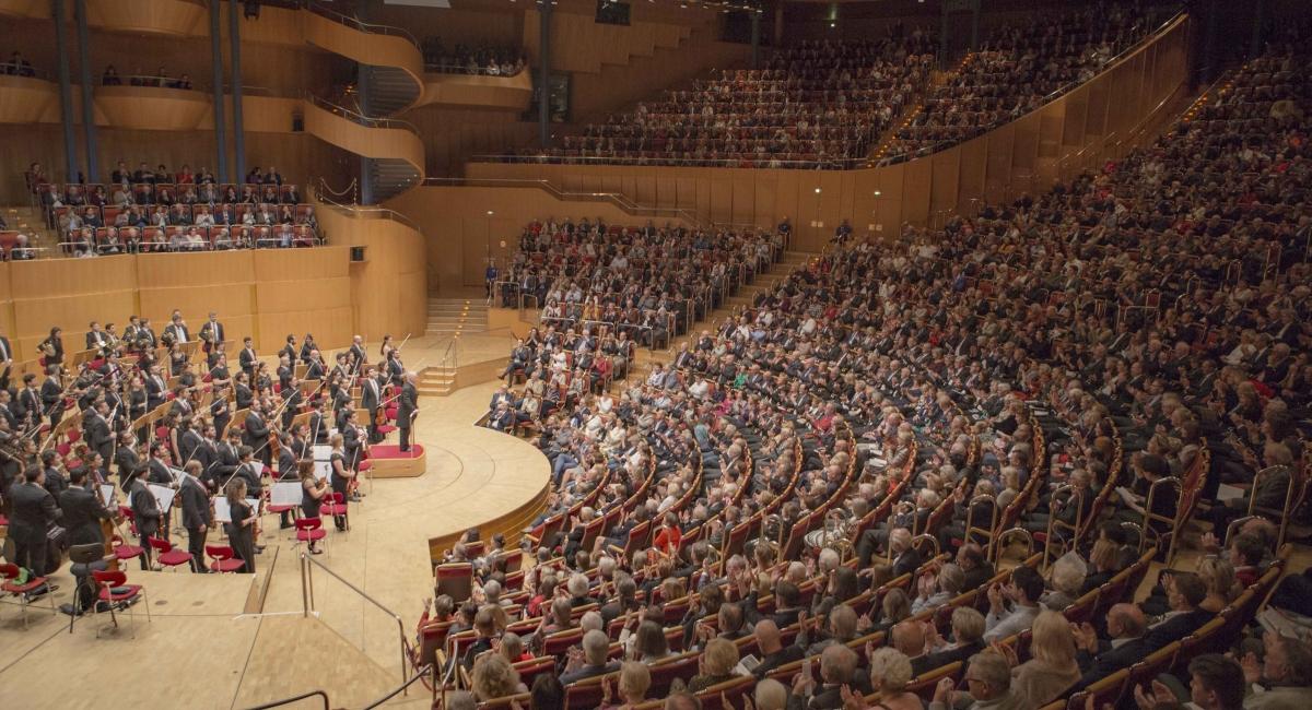 Kölner Symphonie